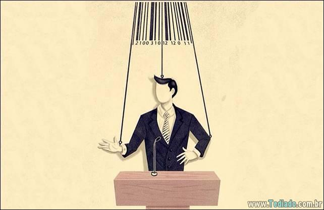 ilustracoes-que-mostra-triste-verdade-da-vida-moderna-27