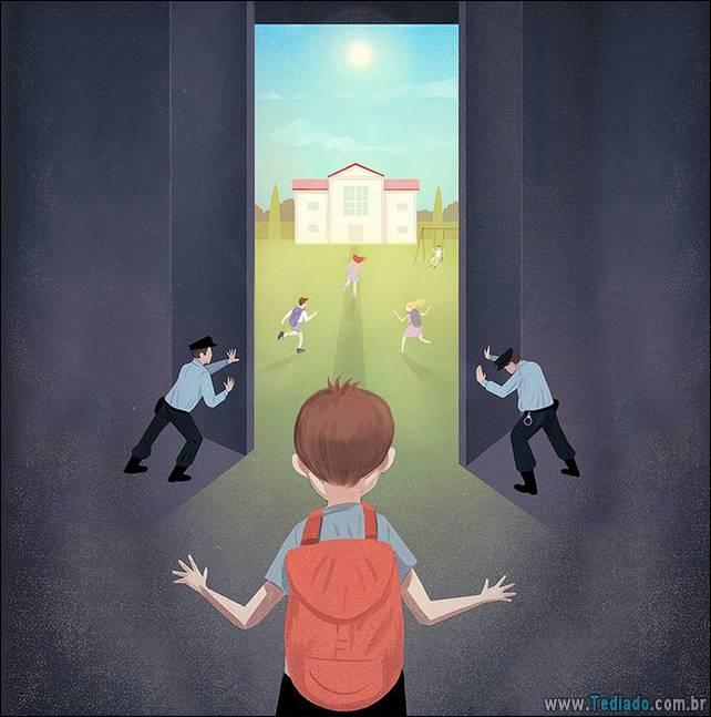 ilustracoes-que-mostra-triste-verdade-da-vida-moderna-31