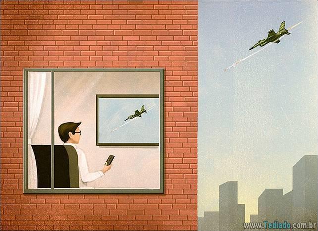 ilustracoes-que-mostra-triste-verdade-da-vida-moderna-32