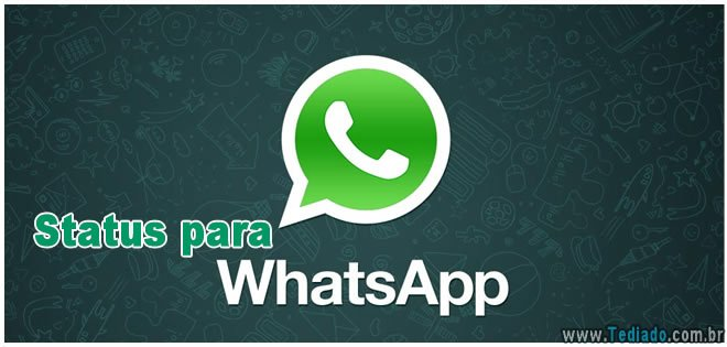 Photo of 200 Status para whatsapp 2016