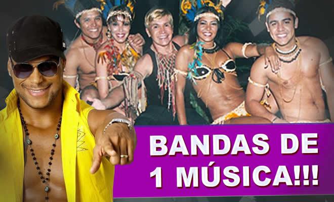10 Bandas que só tiveram 1 música de sucesso 3