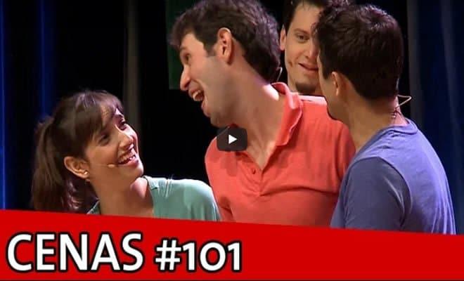 Improvável - Cenas improváveis #101 2