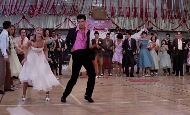 Mashup com 66 cenas famosas de dança 4