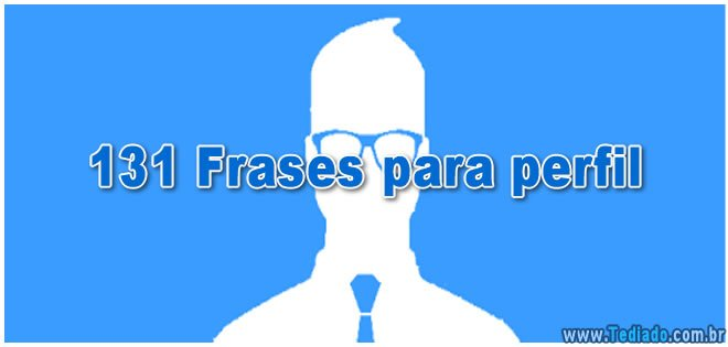 Photo of 131 Frases para perfil