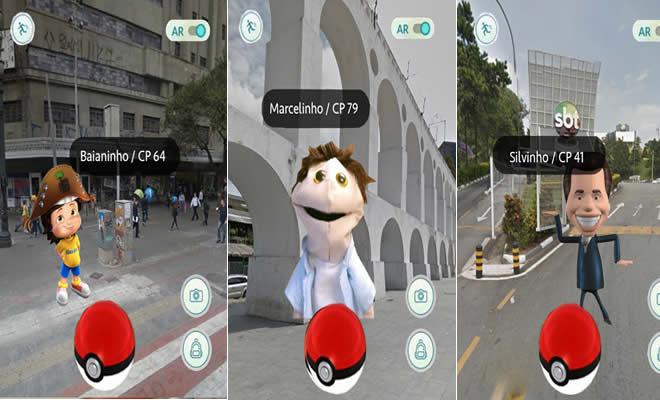 16 Pokémons que todo brasileiro gostaria de ver no Pokémon GO 2
