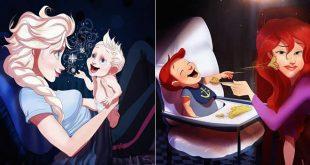 princesas-disney-maes