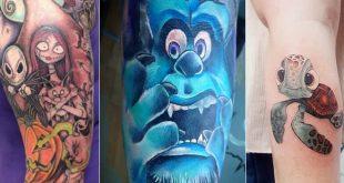 tatuagem-pixar