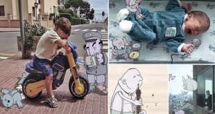 cartoons-brasileiro