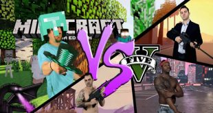 minecraft-vs-gta
