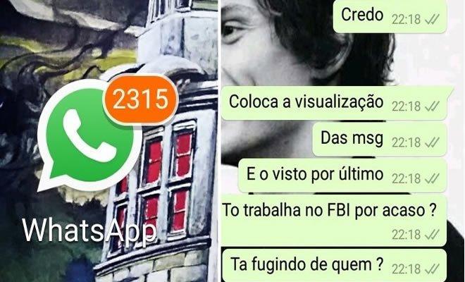 16 motivos que o whatsapp faz você sofrer 2