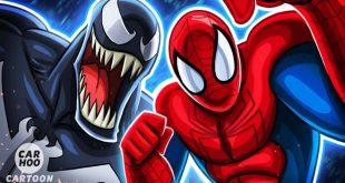 homem-aranha-vs-venom