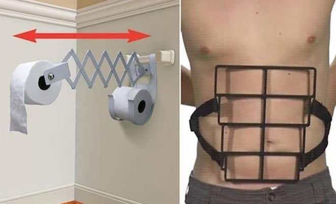 15 invenções feitas para preguiçosos 2