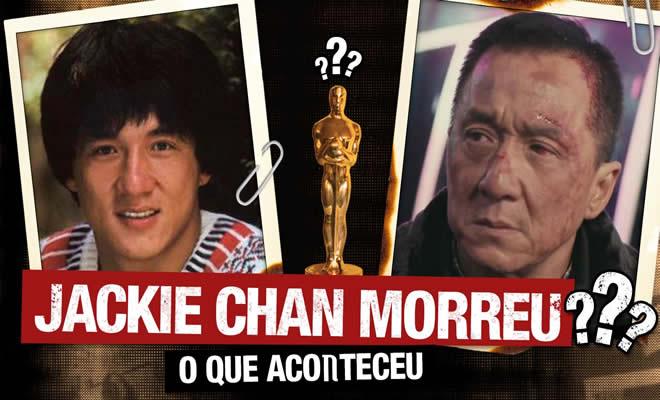 Jackie Chan Morreu? - O que aconteceu 8