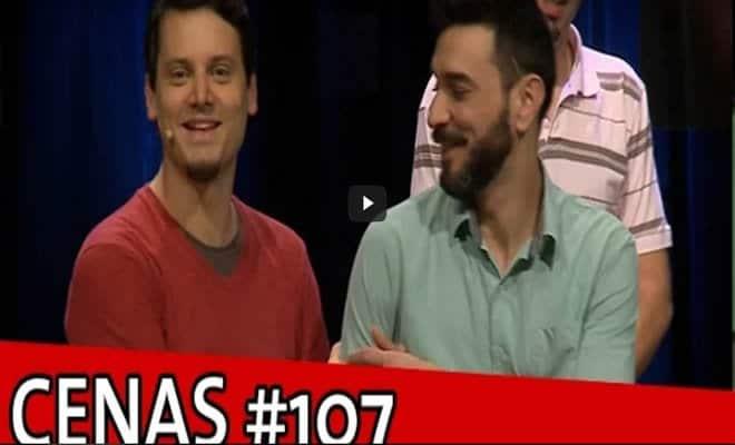 Improvável - Cenas improváveis #107 2