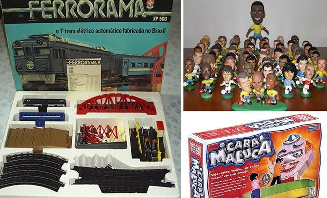 66 brinquedos que marcaram nossa infância 1