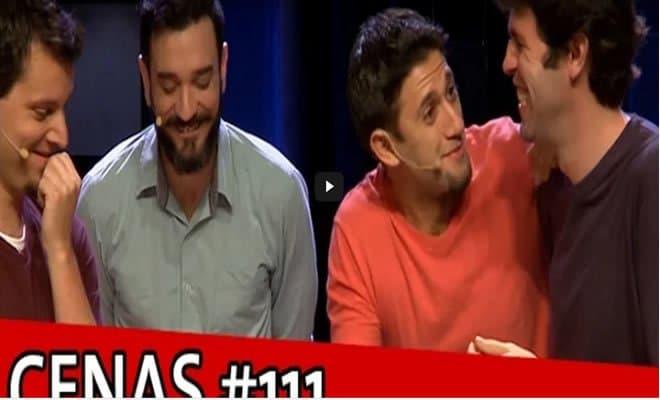 Improvável - Cenas improváveis #111 2