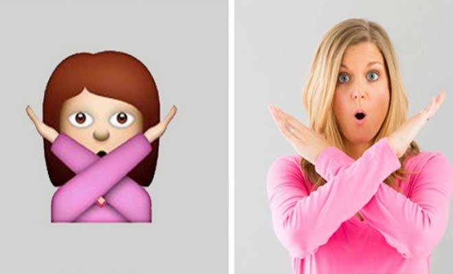 5 Emojis que você está usando errado 14