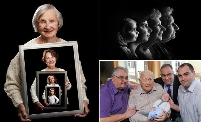 20 retratos da família que tocarão sua alma 1