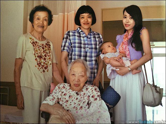 20 retratos da família que tocarão sua alma 6