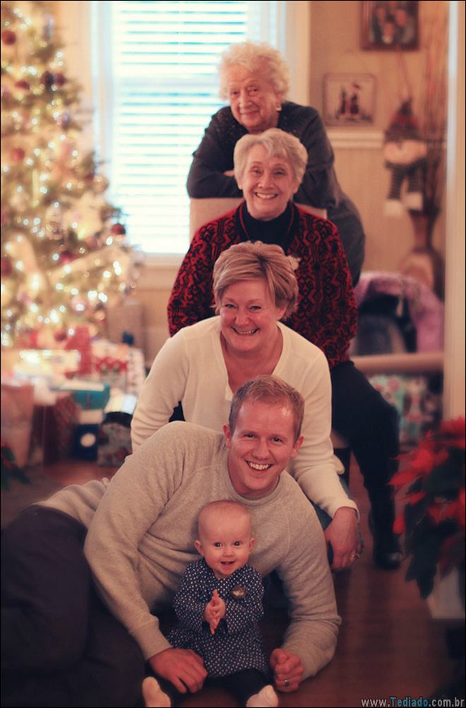 20 retratos da família que tocarão sua alma 7