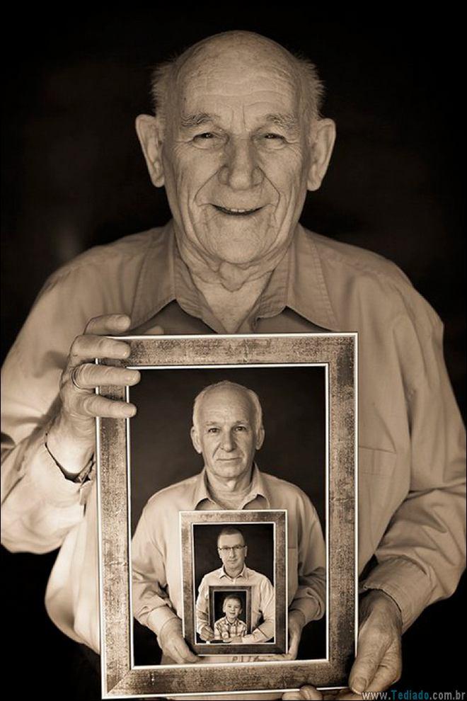20 retratos da família que tocarão sua alma 8