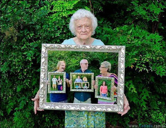 20 retratos da família que tocarão sua alma 14