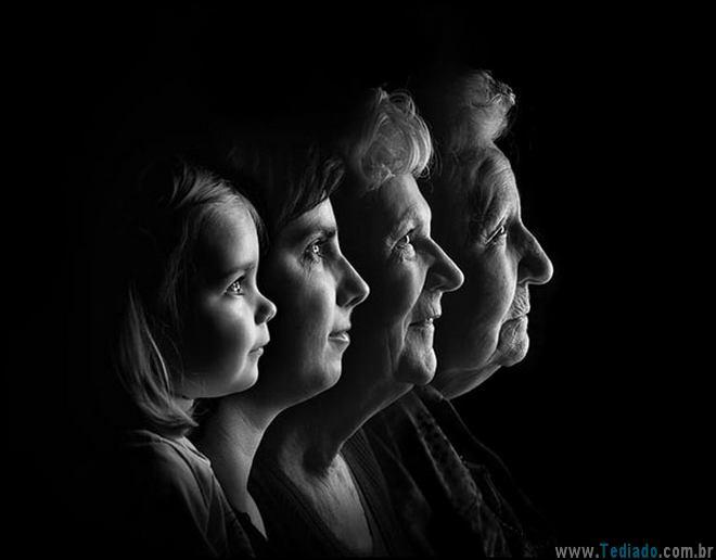 20 retratos da família que tocarão sua alma 16