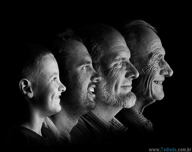 20 retratos da família que tocarão sua alma 17