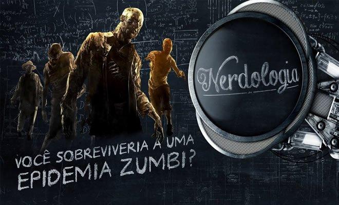 Você sobreviveria a uma epidemia zumbi? 5