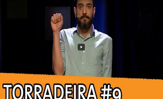 Improvável - Torradeira #9 2