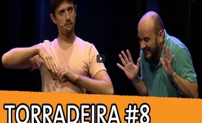 Improvável - Torradeira #8 2