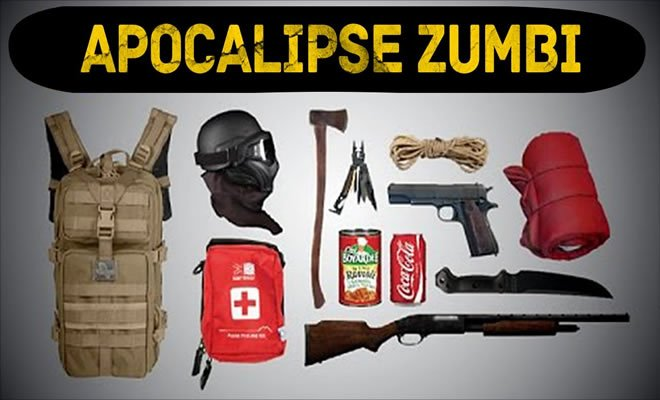 Photo of Top 10 coisas para o Apocalipse Zumbi