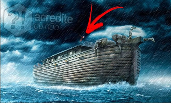 9 maiores mistérios da bíblia que nunca foram comprovados 14
