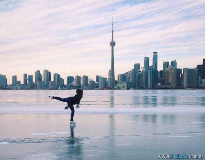 Coisas que só podem acontecer no Canadá (17 fotos) 10