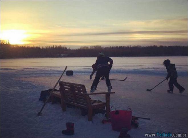 Coisas que só podem acontecer no Canadá (17 fotos) 12
