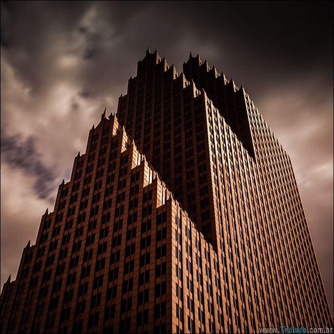 30 Edifícios com um design incomuns pelo mundo 28