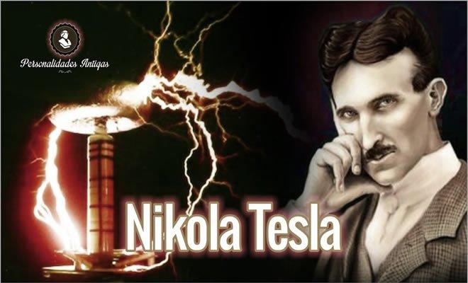 Saiba quem foi Nikola Tesla - Computador e utilizar uma internet sem fio 1
