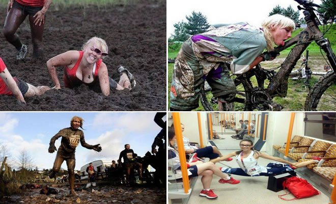 24 Pessoas praticando esportes e divertindo 1