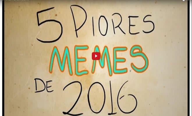 5 piores memes de 2016 9