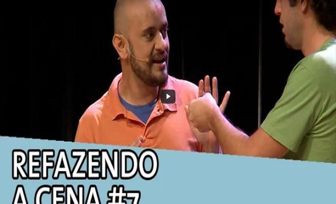 Improvável - Refazendo a cena #7 22