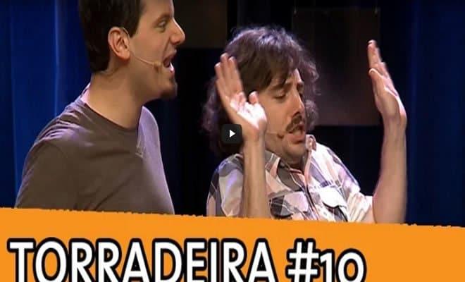 Improvável - Torradeira #10 3