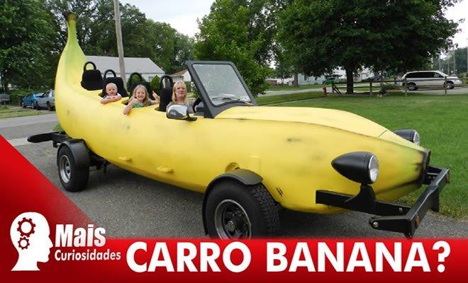 10 carros mais estranhos do mundo 3