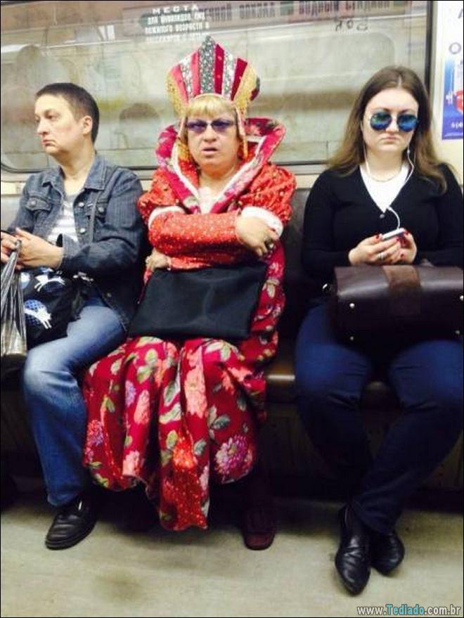 A estranha estilo de moda de algumas pessoas (23 fotos) 20