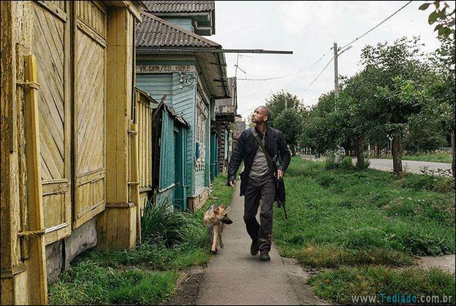 Se 20 filmes famosos fossem feitos na Rússia 10