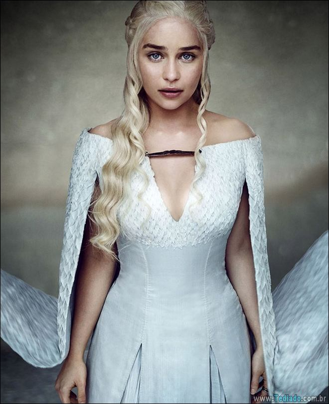 15 atores do seriado Game of Thrones na vida real 6