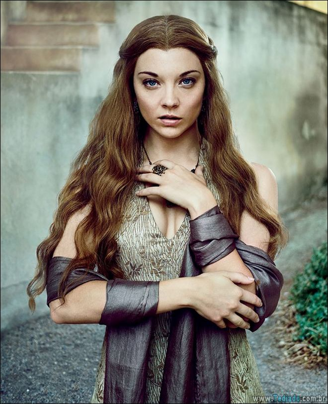 15 atores do seriado Game of Thrones na vida real 14