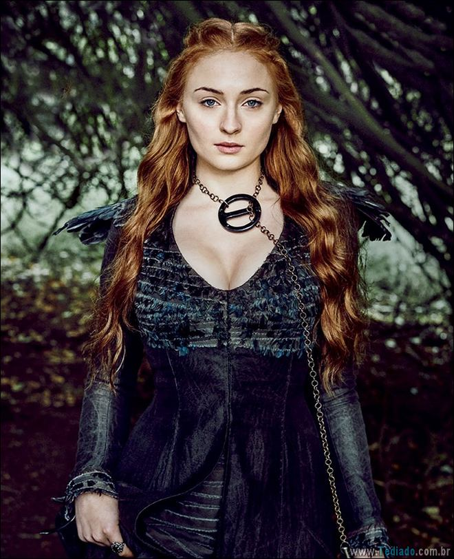 15 atores do seriado Game of Thrones na vida real 24