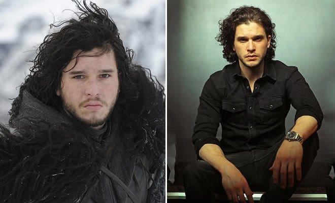 15 atores do seriado Game of Thrones na vida real