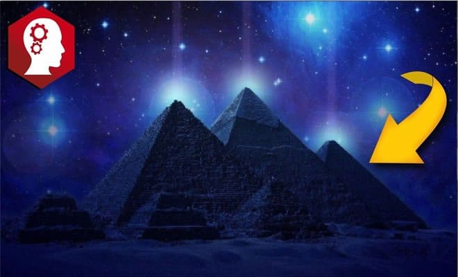 7 Maravilhas do mundo antigo 3