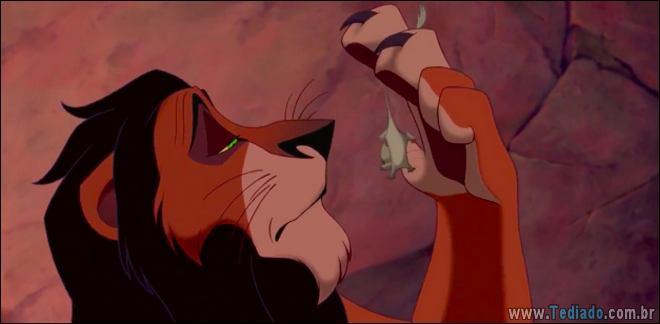 15 perguntas sobre o filme O Rei Leão que eu tenho agora que sou adulto 2